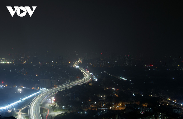 Dấu ấn những công trình tạo diện mạo mới cho Thủ đô Hà Nội năm 2020 - Ảnh 5.