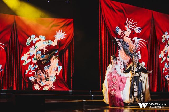 Hành trình 7 năm của WeChoice Awards: Dấu ấn diệu kỳ của tình yêu, tình người và những niềm tự hào mang tên Việt Nam - Ảnh 49.