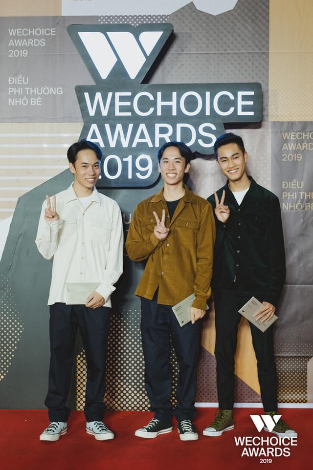 Hành trình 7 năm của WeChoice Awards: Dấu ấn diệu kỳ của tình yêu, tình người và những niềm tự hào mang tên Việt Nam - Ảnh 60.