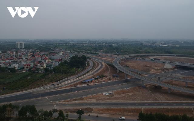Dấu ấn những công trình tạo diện mạo mới cho Thủ đô Hà Nội năm 2020 - Ảnh 7.