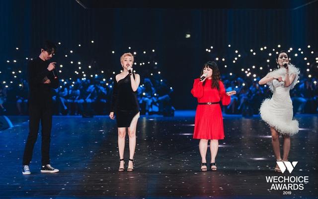Hành trình 7 năm của WeChoice Awards: Dấu ấn diệu kỳ của tình yêu, tình người và những niềm tự hào mang tên Việt Nam - Ảnh 61.