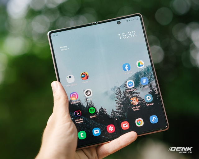 Nhìn lại thị trường smartphone Việt 2020: Samsung - vẫn là vua nhưng ngai vàng đã có phần lung lay - Ảnh 8.