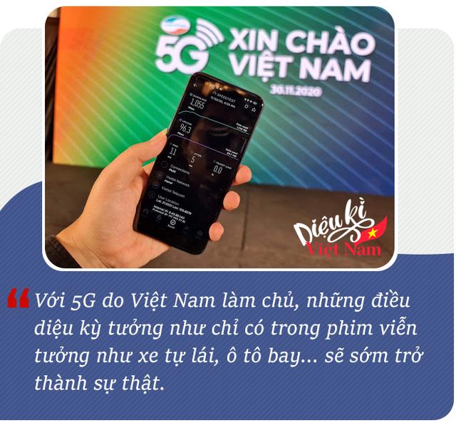 """Sứ mệnh Make in Vietnam, 5G và sự tái sinh của """"đại bàng"""" Việt - Ảnh 3."""