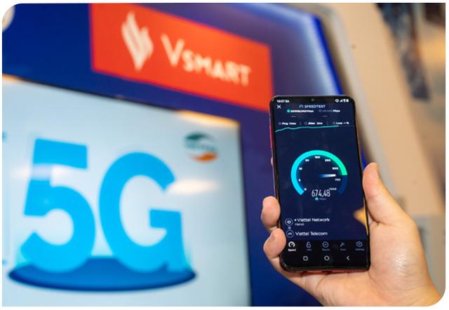 """Sứ mệnh Make in Vietnam, 5G và sự tái sinh của """"đại bàng"""" Việt - Ảnh 5."""