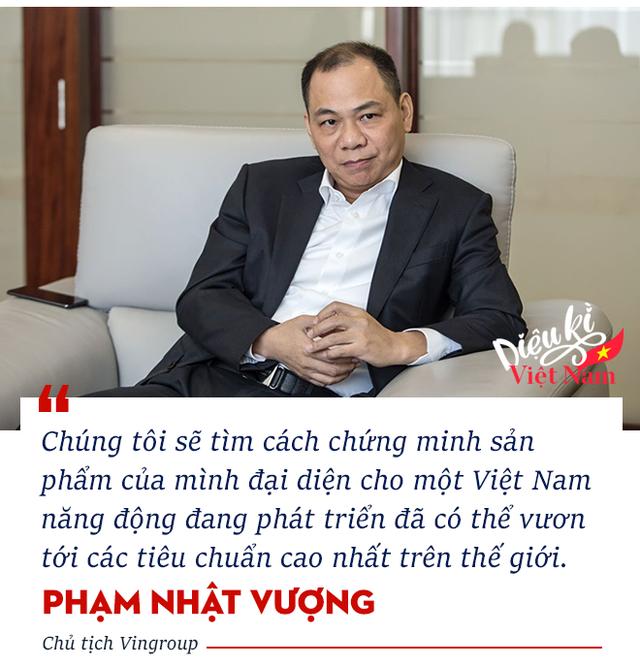 """Sứ mệnh Make in Vietnam, 5G và sự tái sinh của """"đại bàng"""" Việt - Ảnh 6."""
