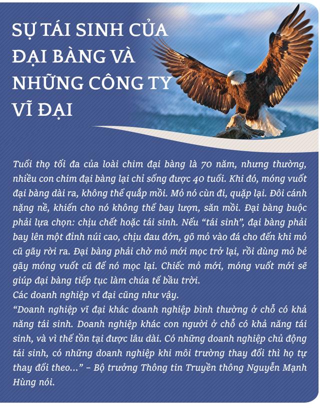"""Sứ mệnh Make in Vietnam, 5G và sự tái sinh của """"đại bàng"""" Việt - Ảnh 9."""