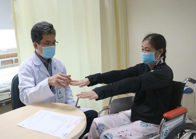 Người mắc bệnh này có nguy cơ đột quỵ rất cao: Nếu không biết hoặc chủ quan, có thể nguy hiểm tính mạng - Ảnh 1.