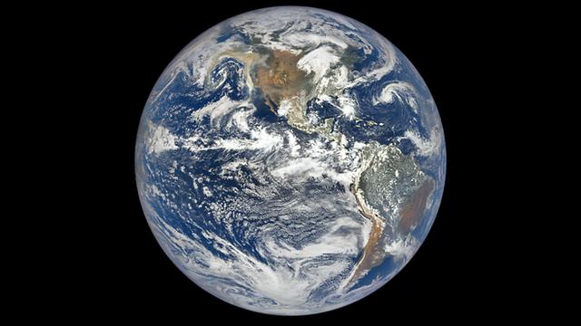 Loạt thảm họa tự nhiên 2020 qua ảnh chụp vệ tinh: Không khác nào địa ngục có thật - Ảnh 3.