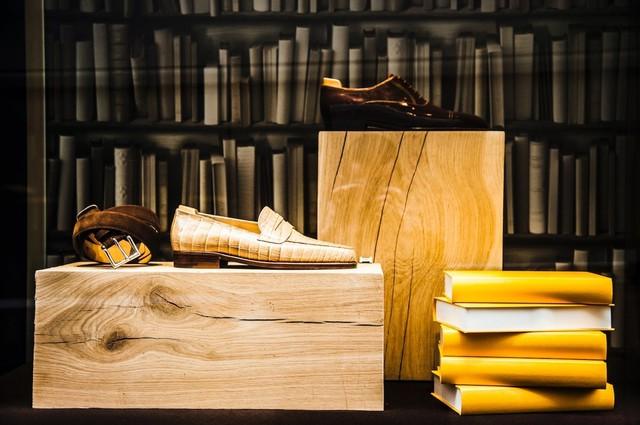 Những đôi giày độc bản: Sự xa xỉ chứa đựng tâm huyết của nghệ nhân và quan điểm thẩm mỹ của người sở hữu - Ảnh 1.