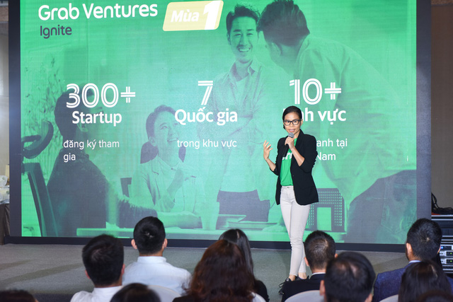 CEO Grab Việt Nam: Sự thiếu tầm nhìn và năng lực của các founder khiến số ít startup Việt Nam có thể trở thành kỳ lân - Ảnh 1.
