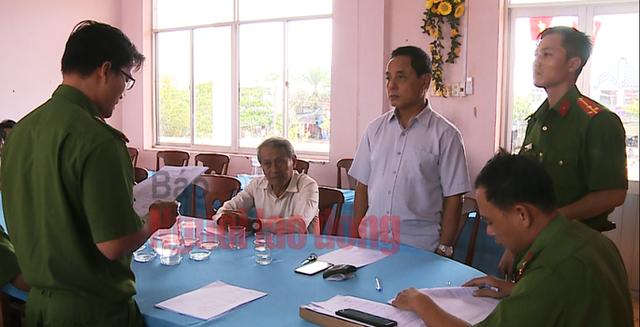 Khởi tố, bắt tạm giam 2 lãnh đạo Công ty Thủy sản Minh Hiếu - Ảnh 2.