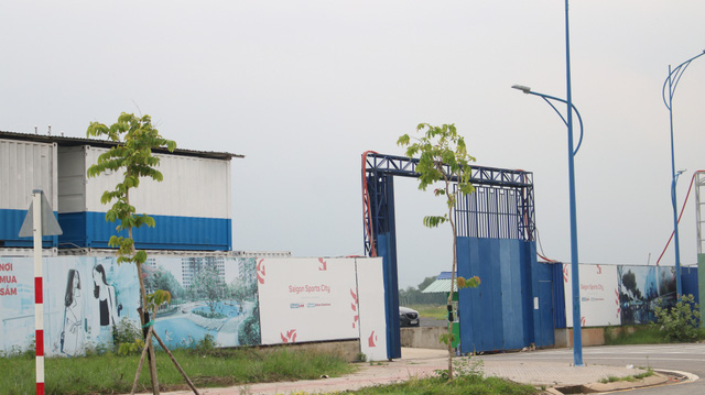 Những dự án 'khó ăn' của Keppel Land Việt Nam tại TP.HCM - Ảnh 1.
