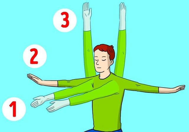 Phổi là bộ lọc tự nhiên bảo vệ cơ thể khỏi nhiễm trùng: Muốn phổi khỏe mạnh, cần làm 5 việc, thở theo 4 cách và tập 3 bài tập - Ảnh 5.
