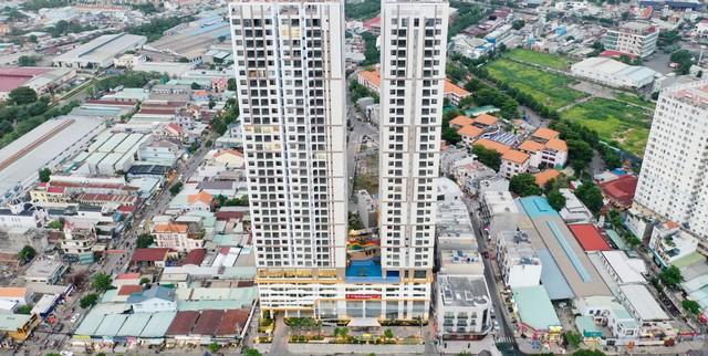 Thị trường bất động sản nhà ở sẽ như thế nào trong năm 2021? - Ảnh 2.