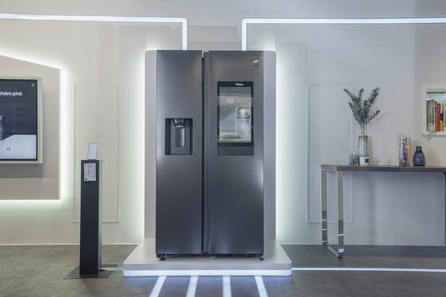 Đằng sau câu chuyện gây kinh ngạc về những chiếc tủ lạnh là hệ sinh thái khổng lồ mang tên Samsung - Ảnh 1.