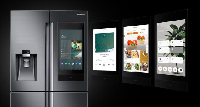 Đằng sau câu chuyện gây kinh ngạc về những chiếc tủ lạnh là hệ sinh thái khổng lồ mang tên Samsung - Ảnh 2.