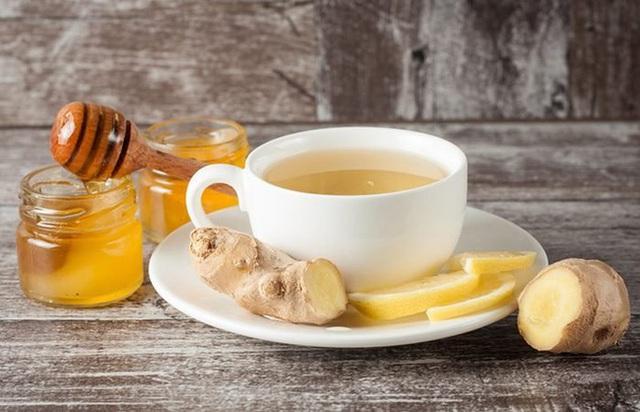 Bật mí thứ nước uống thần thánh với nguyên liệu có sẵn trong bếp được Tuệ Tĩnh khuyên dùng mỗi sáng mùa đông, nhất là khi lạnh sâu - Ảnh 2.