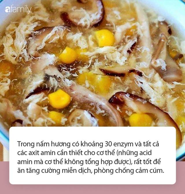 4 món súp ngon trứ danh là thuốc giải cảm, phòng chống cảm cúm cho trẻ, trời chuyển rét sâu không nên bỏ qua - Ảnh 2.