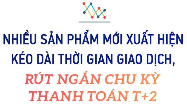 Thập kỷ bùng nổ của chứng khoán Việt Nam: Thu hút hàng tỷ đô vốn ngoại, VN-Index lập đỉnh cao mới, vốn hóa thị trường đạt hơn 5 triệu tỷ đồng - Ảnh 10.