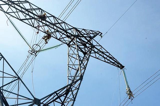 Xã hội hóa truyền tải điện (P2): Vướng mắc gì trong việc bàn giao 0 đồng đường dây tư nhân làm cho EVNNPT? - Ảnh 2.
