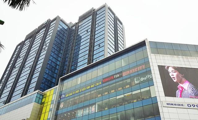 Loạt tranh chấp chung cư ở Hà Nội được đẩy lên Bộ Xây dựng xử lý - Ảnh 1.