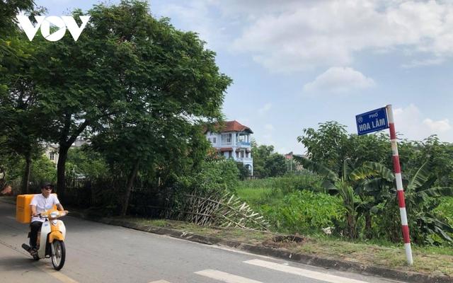 Hà Nội sẽ đặt tên 27 đường phố mới, điều chỉnh độ dài 3 phố - Ảnh 1.