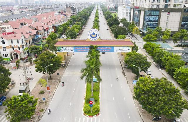 Giá nhà đất một số khu vực phía Tây Hà Nội dần tăng trở lại mức đỉnh cách đây 10 năm - Ảnh 4.