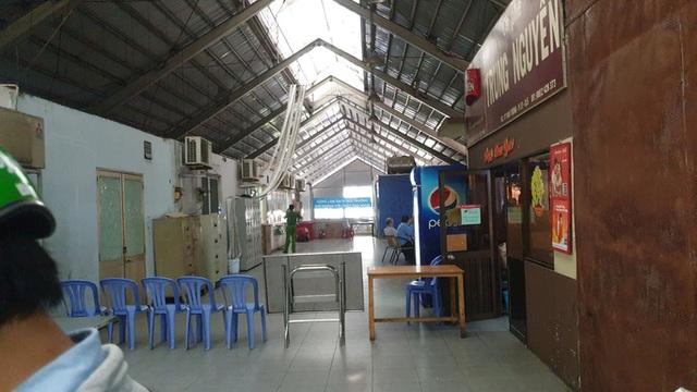 Trưởng Ban Quản lý chợ Kim Biên bị đâm chết: UBND quận 5 nói gì?  - Ảnh 1.