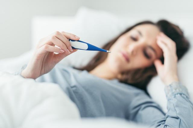 Bệnh cúm có thể kéo dài bao lâu? Những câu hỏi thường gặp về căn bệnh này và lời giải đáp của chuyên gia - Ảnh 1.