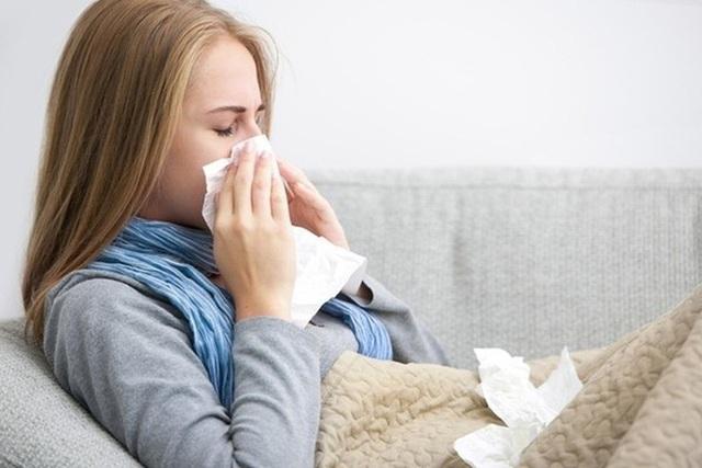 Bệnh cúm có thể kéo dài bao lâu? Những câu hỏi thường gặp về căn bệnh này và lời giải đáp của chuyên gia - Ảnh 2.