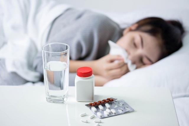 Bệnh cúm có thể kéo dài bao lâu? Những câu hỏi thường gặp về căn bệnh này và lời giải đáp của chuyên gia - Ảnh 3.