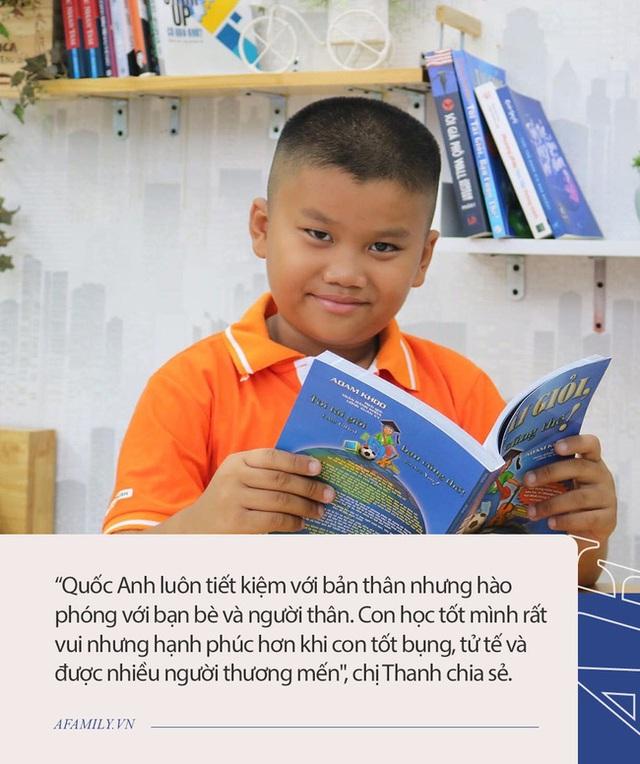 Mẹ cậu bé ở An Giang đạt 7.0 IELTS khi mới 10 tuổi chia sẻ chi tiết bí quyết tự học tiếng Anh của con, xin mọi người đừng coi con là Thần đồng - Ảnh 9.