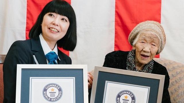 Từng phải điều trị ung thư, cụ bà người Nhật vẫn sống thọ đến 117 tuổi chỉ nhờ một bí quyết gói gọn trong 3 từ - Ảnh 2.