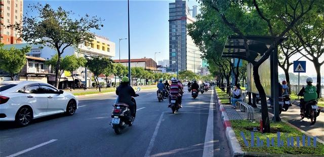 Con đường đầu tiên làm tuyến xe buýt BRT trị giá gần 3.300 tỷ đồng tại TP.HCM - Ảnh 12.
