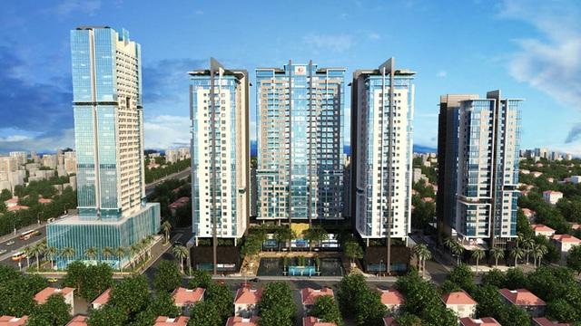 Hà Nội: Công an đang làm rõ vụ tai nạn nghiêm trọng tại chung cư Golden Land - Hoàng Huy - Ảnh 5.