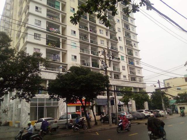 Công an TP HCM truy nã giám đốc Công ty Địa ốc Khang Gia  - Ảnh 2.