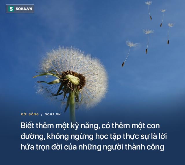 7 câu thần chú đem lại ích lợi cho bạn cả đời, đừng bỏ lớ nếu muốn cuộc sống luôn thuận buồm xuôi gió - Ảnh 2.