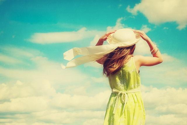 7 câu thần chú đem lại ích lợi cho bạn cả đời, đừng bỏ lớ nếu muốn cuộc sống luôn thuận buồm xuôi gió - Ảnh 3.