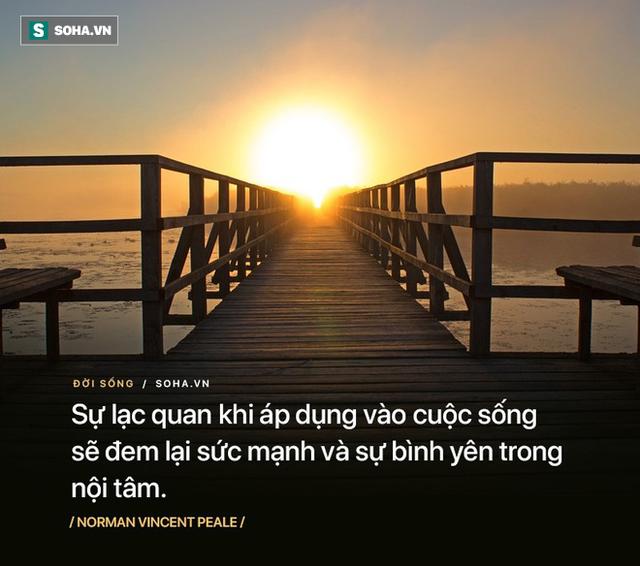 7 câu thần chú đem lại ích lợi cho bạn cả đời, đừng bỏ lớ nếu muốn cuộc sống luôn thuận buồm xuôi gió - Ảnh 4.
