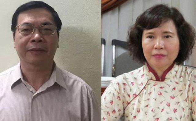 Chánh án toà Hà Nội: Dự kiến tháng 1/2021 xử vụ ông Vũ Huy Hoàng; trước Tết xử vụ ông Đinh La Thăng - Ảnh 1.
