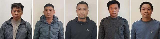 Bộ Công an khởi tố 13 bị can là kỹ sư, giám sát trong vụ án cao tốc Đà Nẵng - Quảng Ngãi - Ảnh 3.