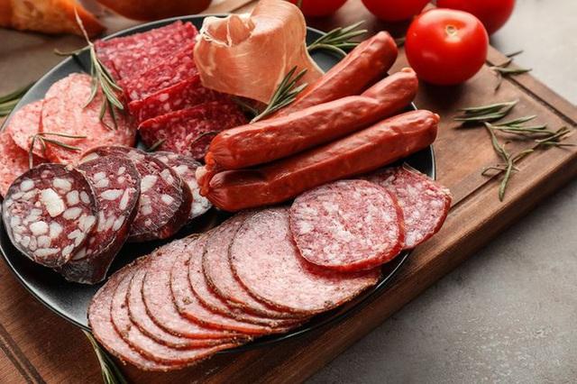 Bất kể nam hay nữ có thói quen ăn thịt như thế này thì tuổi thọ bị rút ngắn rất nhanh - Ảnh 4.
