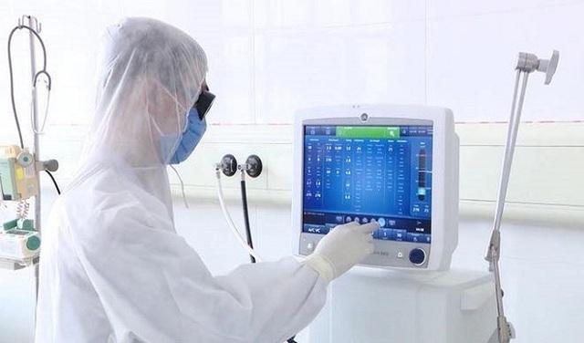1 trường hợp tái dương tính với SARS-CoV-2 tại Quảng Bình  - Ảnh 1.