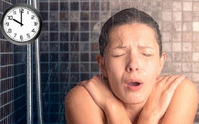 Thêm một trường hợp thanh niên 23 tuổi tử vong do tắm đêm: Những cấm kị khi tắm để tránh nguy hiểm tính mạng - Ảnh 3.