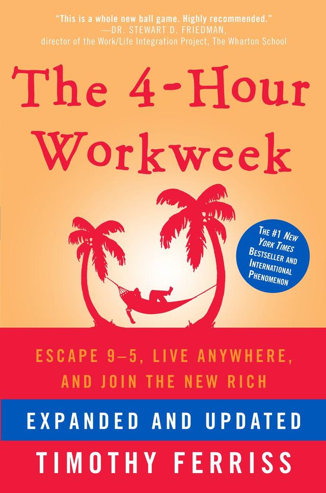 5 cuốn sách là kim chỉ nam giúp tôi đi đúng hướng tới sự tự do tài chính khi vừa 40 tuổi: Rất hữu ích nếu bạn đang tìm kiếm sự giàu có! - Ảnh 5.