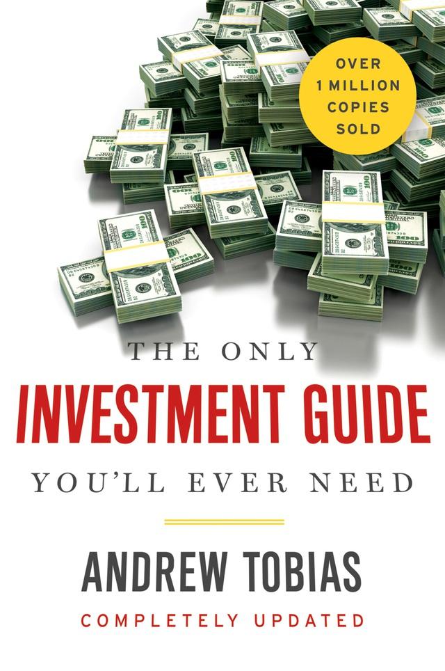 5 cuốn sách là kim chỉ nam giúp tôi đi đúng hướng tới sự tự do tài chính khi vừa 40 tuổi: Rất hữu ích nếu bạn đang tìm kiếm sự giàu có! - Ảnh 3.