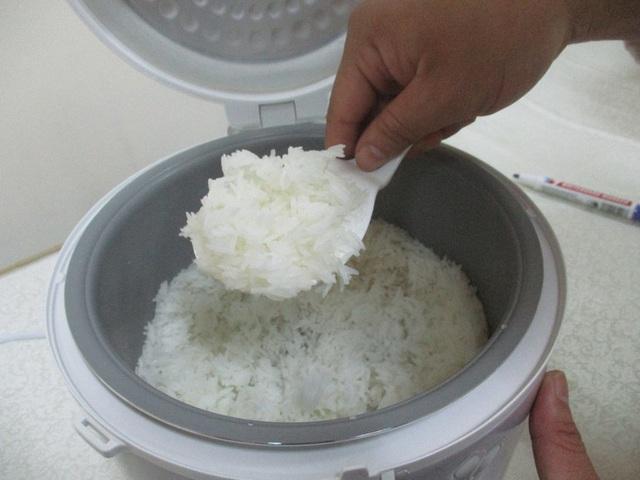 Tranh cãi xung quanh giải nhì của gạo ST25 ngon nhất thế giới - Ảnh 3.