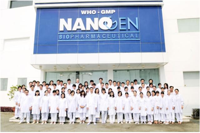 """Công ty Việt phát triển vắc xin Covid-19: Quỹ Hàn Quốc rót hàng chục triệu USD, định giá hơn 5.000 tỷ đồng, cao top 3 ngành dược khi doanh thu còn """"tí hon"""" - Ảnh 1."""