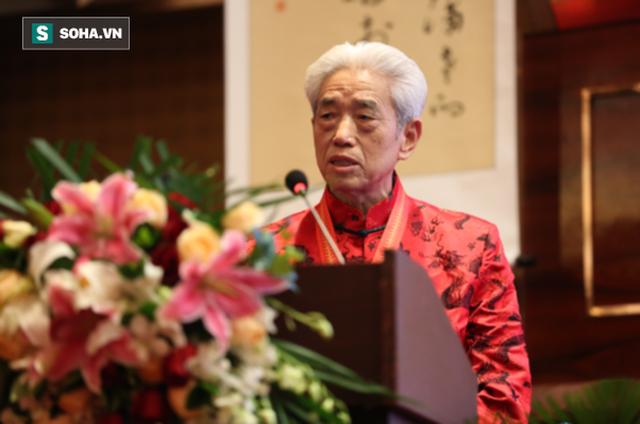 Quốc y Đại sư TQ 85 tuổi: Sống thọ không cần cao siêu, yên tĩnh, không làm gì cả cũng là món quà vô giá - Ảnh 1.