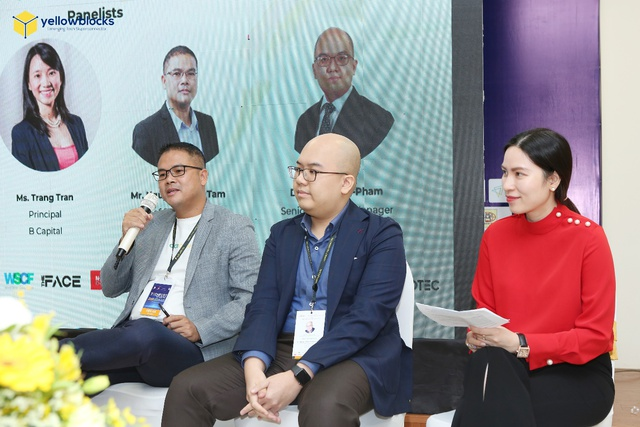 OCB đồng hành cùng sự kiện Vietnam Frontier Tech Summit 2020 - Ảnh 2.